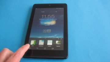 Asus Fonepad 7 Android-tabletti
