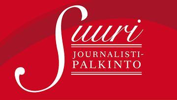 SJP Suuri Journalistipalkinto