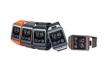 Samsung Gear 2 ja Gear 2 Neo -älykellot