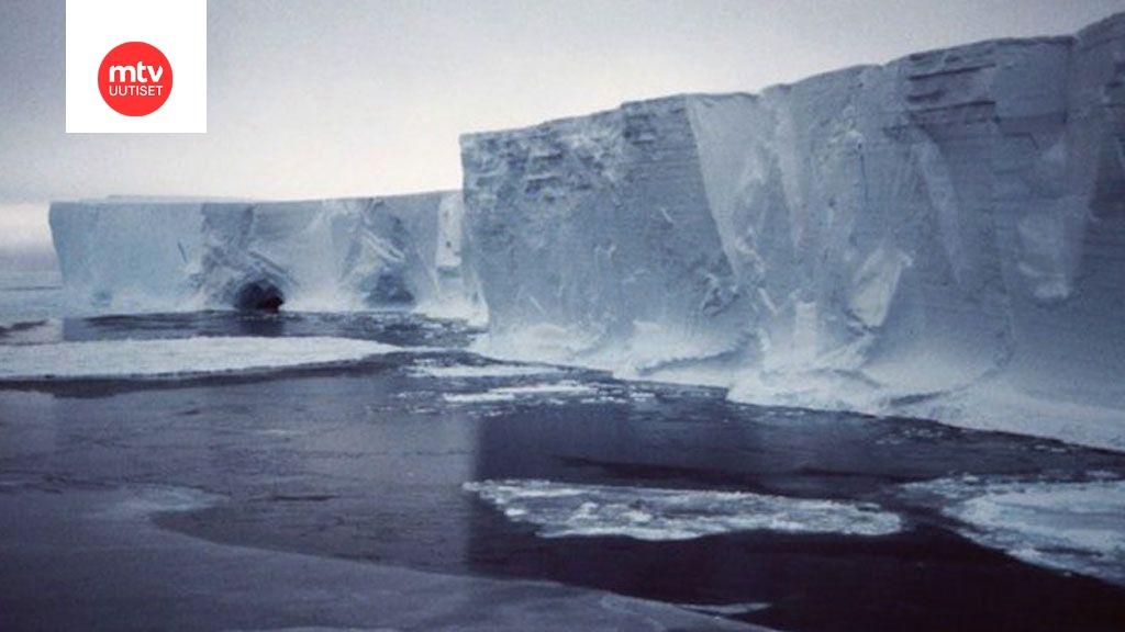 Jäätiköt