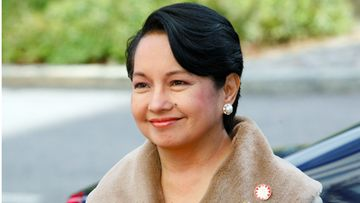 Gloria-Macapagal-Arroyo