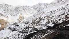 Afganistanissa lumivyöryjä - kuolleita yli 260