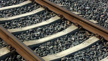 Venäjällä on sattunut junaturma.