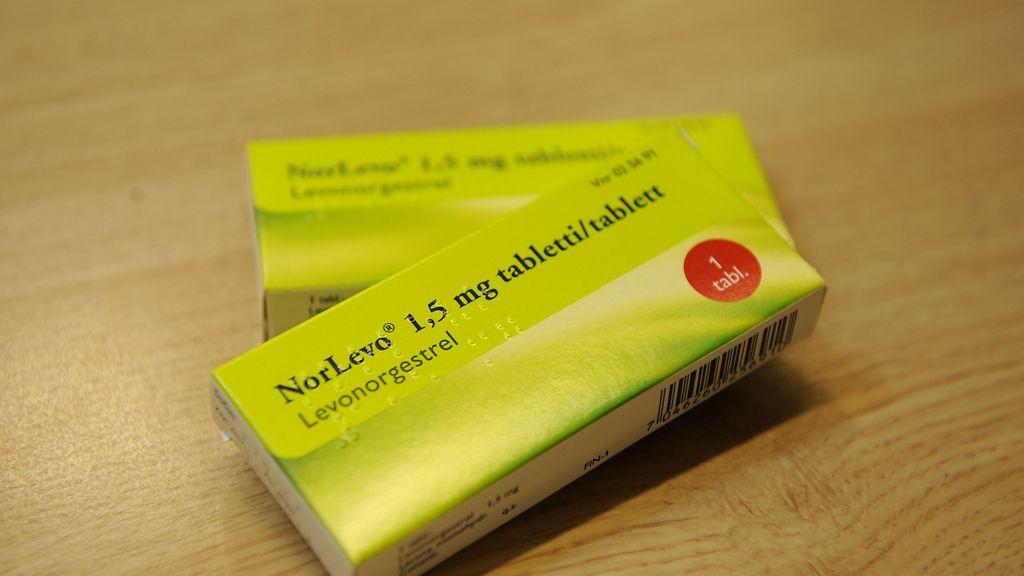 kuinka kauan jälkiehkäisypilleri vaikuttaa