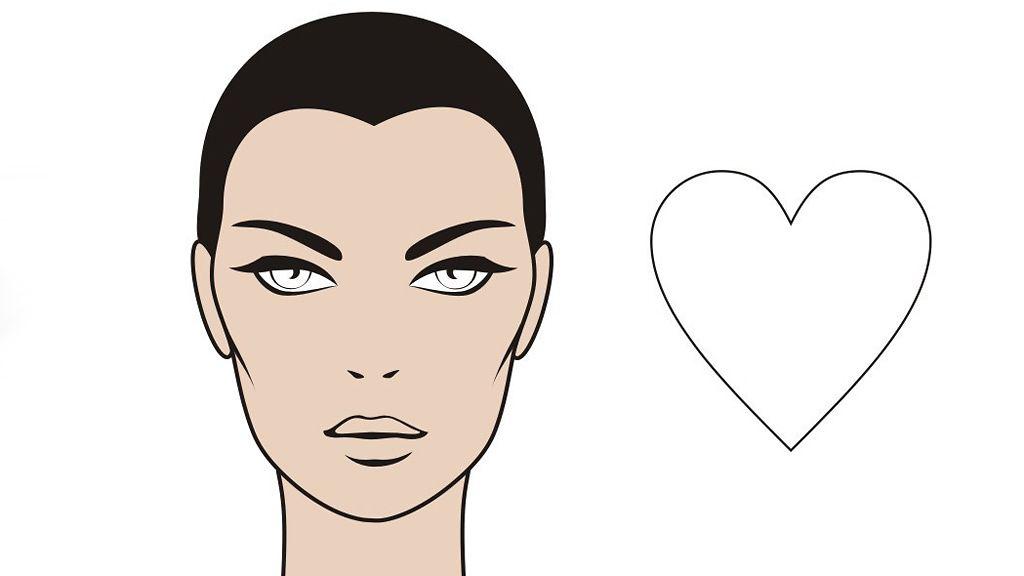 naisen orgasmi hiusmallit pyöreät kasvot