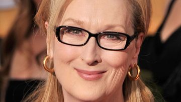 Meryl Streep 20th Annual Screen Actors Guild -gaalassa