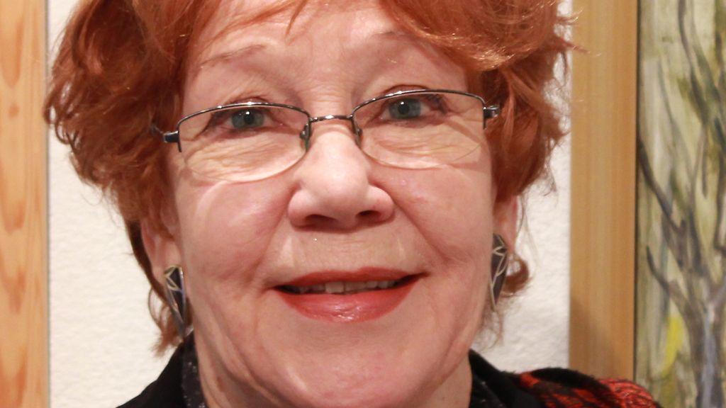 Helen Elde