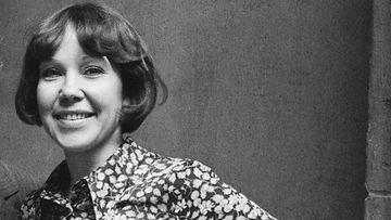 Helen Elde Teatteri Jurkan syysinfossa, 25. syyskuuta 1975.
