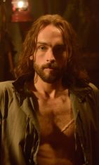 Tom Mison Sleepy Hollow -sarjassa