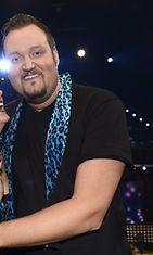 Sami Hedberg Tanssii tähtien kanssa -ohjelmassa