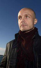 Muusikko Juha Tapio