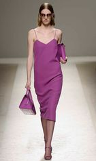 MaxMara - Runway RTW - Spring 2014 - Milan Fashion Week
