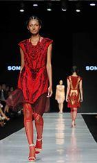 Jakarta Fashion Week 2014 : Somarta