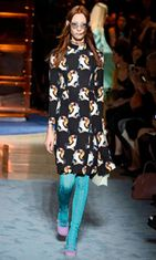 Miu Miu - RTW - Spring 2014 - Paris Fashion Week