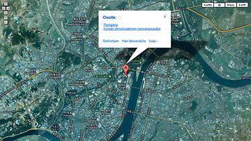 Helsingin kartta google – Kaapit ja hyllyt