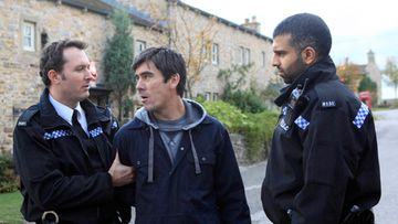 Cain Dingle (Jeff Hordley)