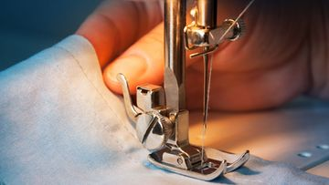 Laadukkaalla ompelukoneella myös tulos on huolellisempi ja kauniimpi.