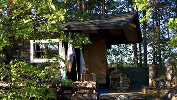Hyvällä paikalla sijaitseva mökki voi olla kannattava sijoitus.