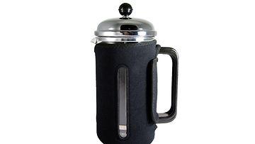 Sandstrøm kahvipresso. Kuva: Gigantti.
