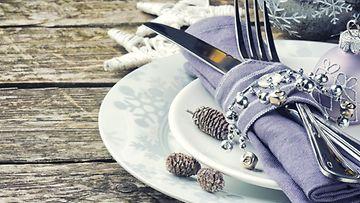 Pastellin sävyt lumoavat. Kuva: Shutterstock.