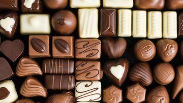Lämpötila vaikuttaa yllättävän paljon suklaan ulkonäköön ja makuun.
