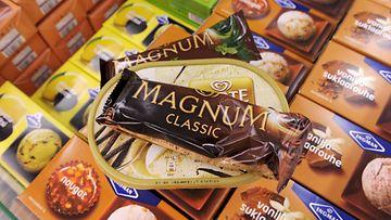 Unilever osti Ingmanin jäätelötoiminnan vuonna 2011.