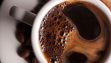 Mullistuuko kahvinjuonti? Kohta voit sy�d� kahvikuppisi
