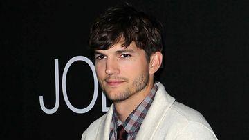 Ashton Kutcher sai tarpeeksi Charlie Sheenistä.