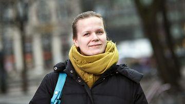 Selma Vilhunen matkustaa viikon päästä Oscar-gaalaan.