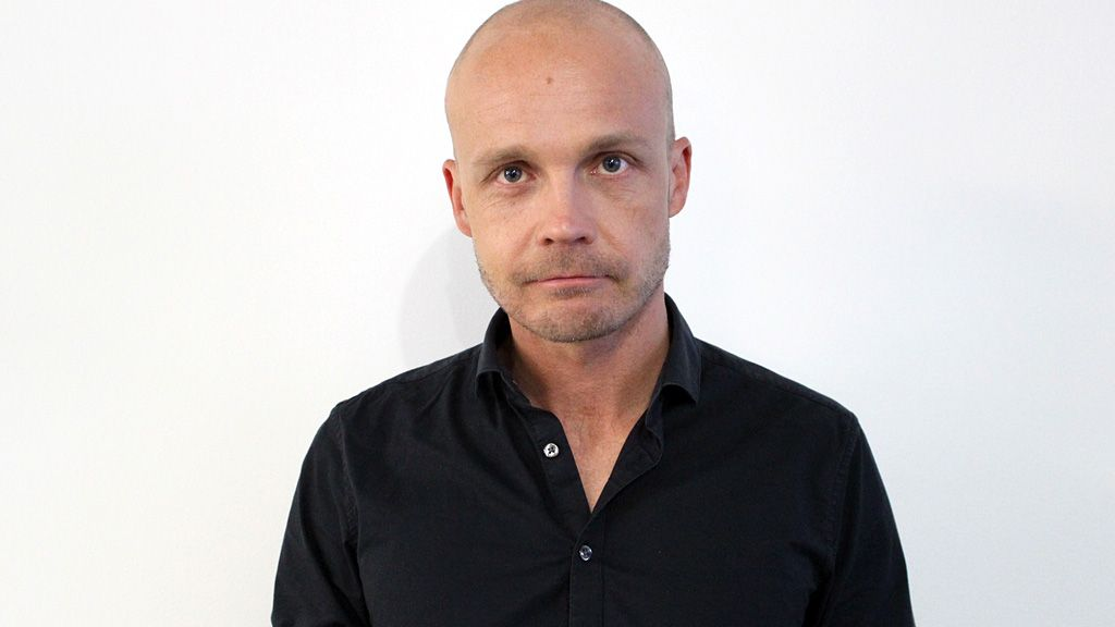 Juha Tapio Hartwall Areena