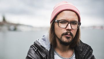 Jukka Pojan levy myi platinaa.