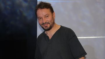 Pauli Hanhiniemi MTV.fille: Näytteleminen on hauskaa - Viihde - MTV.fi
