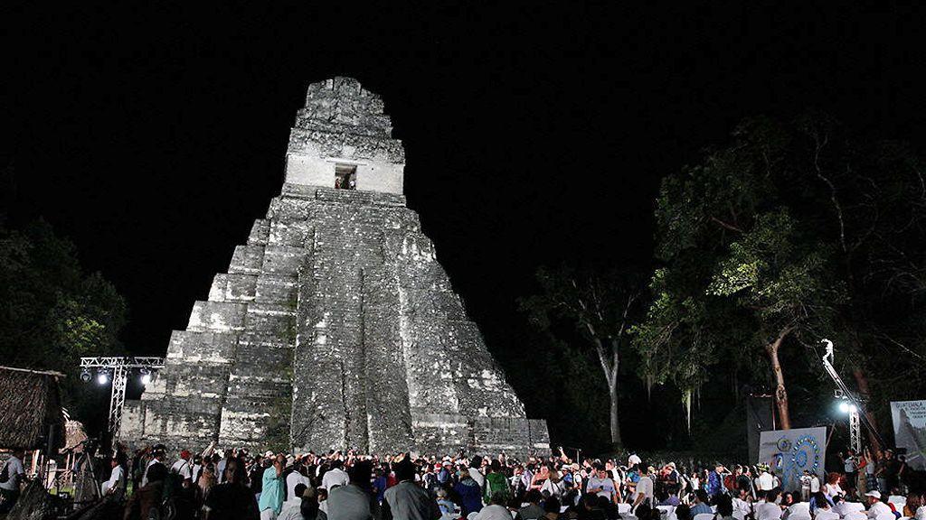 Maya Temppeli