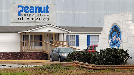 Peanut Corporation of America (EPA)