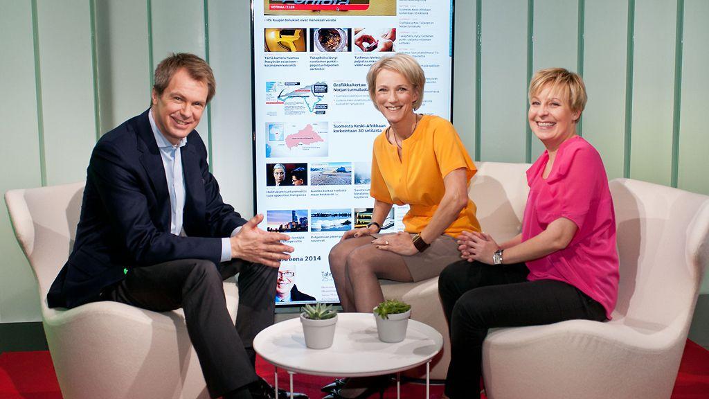 tv tänään urheilu Oulainen