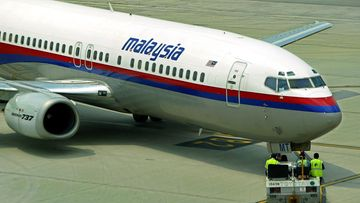 malaysia airlines 2