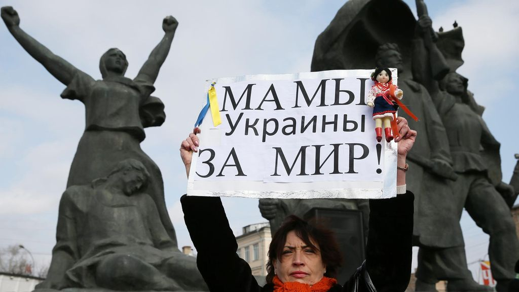 ukrainalaiset naiset Lappeenranta