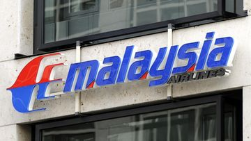 malaysia airlines 4