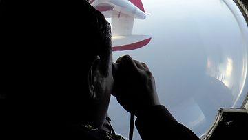 Malaysia Airlines lentoturma turma Malesia Kiina (4)