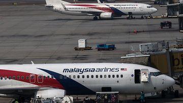 Malaysia Airlines lentoturma turma Malesia Kiina (5)