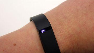 Fitbit Flex -aktiivisuusranneke