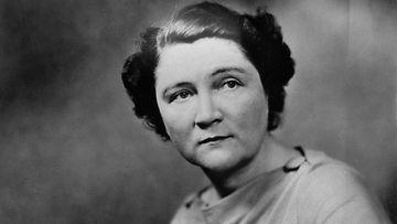 Marjorie Kinnan Rawlings (8.8.1896–14.12.1953)