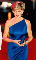 Prinsessa Diana 1997.