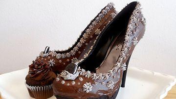 Shoe Bakeryn kengät
