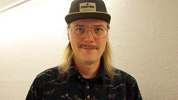 Muusikko Stig
