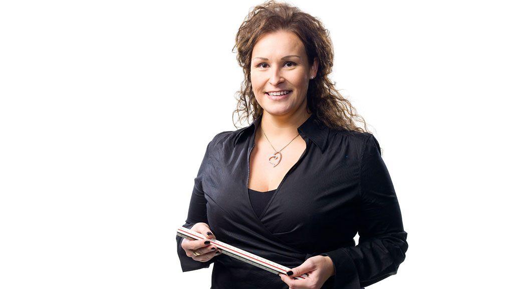 Katja Piiroinen