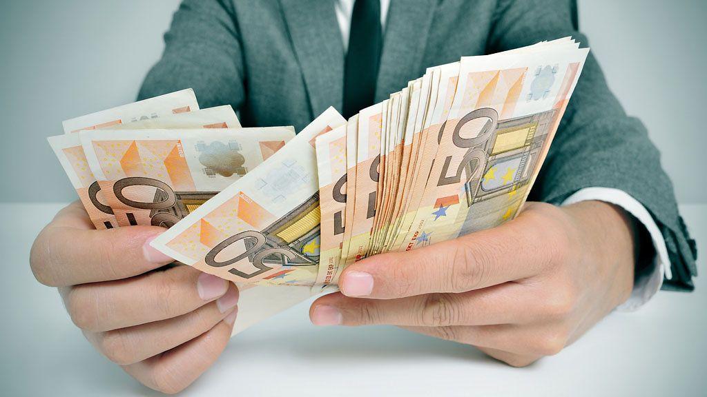 10 väärää syytä: Tämän takia ei kannata rikastua