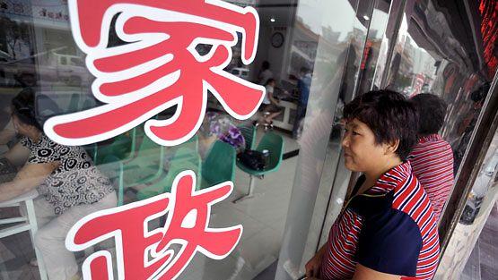 Kiinan inflaatio kiihtyy ja ruoka kallistuu - Ulkomaat - Uutiset - MTV.fi