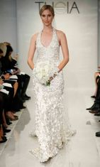 Don O'Neill, the Theia fall 2014 bridal show.