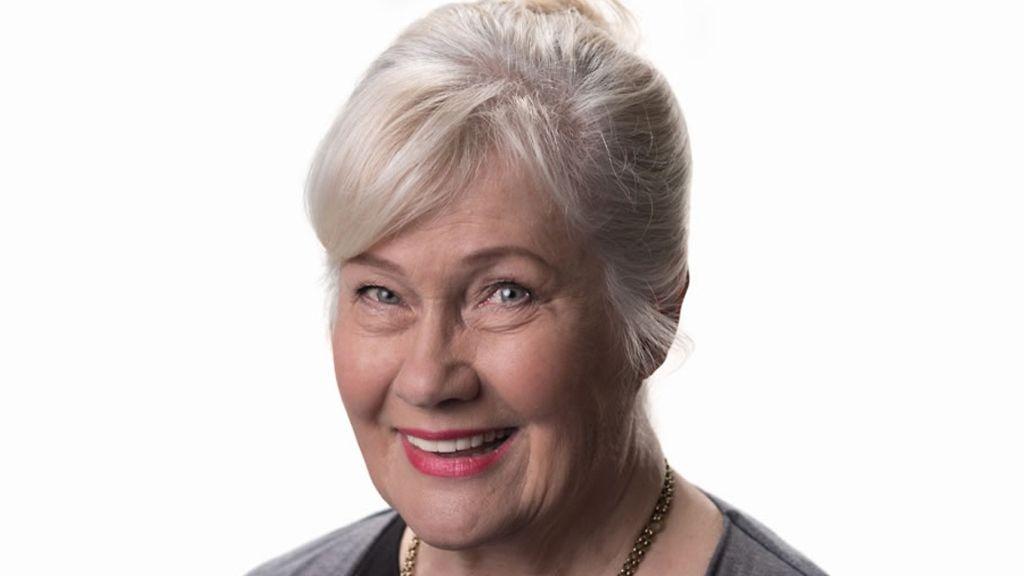 Maija Liisa Peuhu
